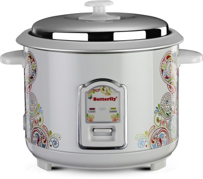 Butterfly RAGA Electric Rice Cooker
