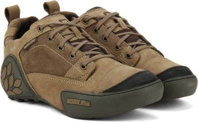 Woodland Sneakers For Men
