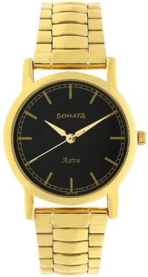 Sonata 77049YM02CJ Watch  - For Men
