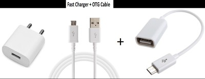 CASVO Wall Charger Accessory Combo for HP Elite X3