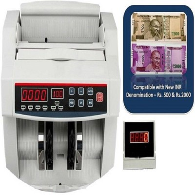 swaggers SWAGGERS TRIPLE MG Note Counting Machine