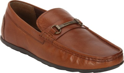 Red Tape Men Leather Loafers For Men