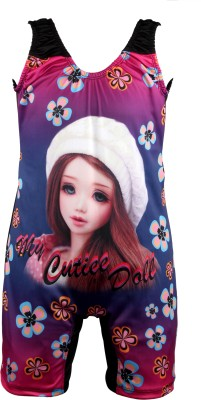 MITUSHI PRODUCTS SWIMSUIT_24 Printed Girls Swimsuit