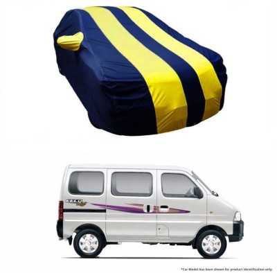 Flipkart SmartBuy Car Cover For Maruti Suzuki Eeco (With Mirror Pockets)
