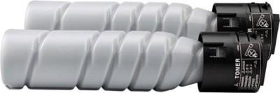 wetech TN116 Toner Cartridge Compatible for Konica Minolta Bizhub Photocopier pack 2 Single Color Ink Toner