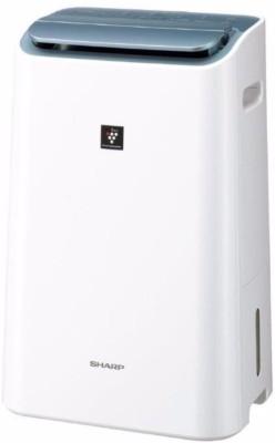 Sharp DW-E16FA-W Portable Room Air Purifier