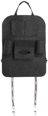 Starbust Car Back Seat Storage Bag For Mobile / Car Documents Paper / Bottle / Tissue Paper Car Multi Pocket (seat cover -SC-102 Car Storage Bag