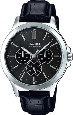 Casio A1176 Enticer Men's Watch  - For Men