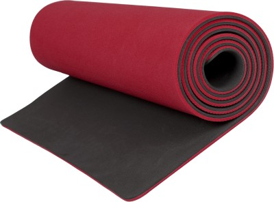 Aerolite Double Colour 24 X 72 Multicolor 6.5 mm Yoga Mat