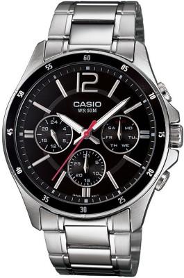 Casio A832 Enticer Men Analog Watch  - For Men