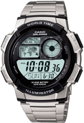 Casio D082 Youth Series Watch  - For Men