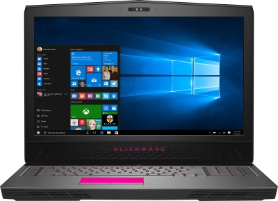 Alienware Core i7 7th Gen - (16 GB/1 TB HDD/512 GB SSD/Windows 10 Home/8 GB Graphics) 17 Gaming Laptop