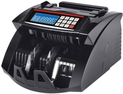 swaggers black pro lcd display , UV & MG Cash Bank Note Counting Machine Note Counting Machine