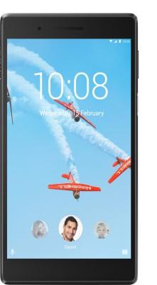 Lenovo Tab 7 16 GB 6.98 inch with Wi-Fi+4G Tablet (Slate Black)