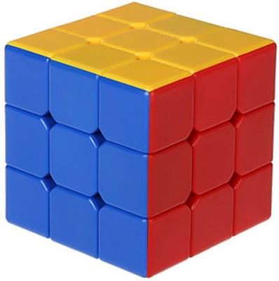 win toys Rubik's color cube