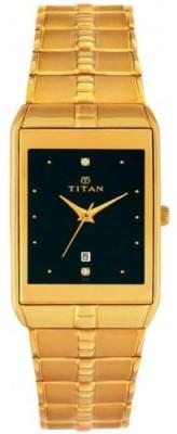 Titan NH9151YM05 Analog Watch  - For Men