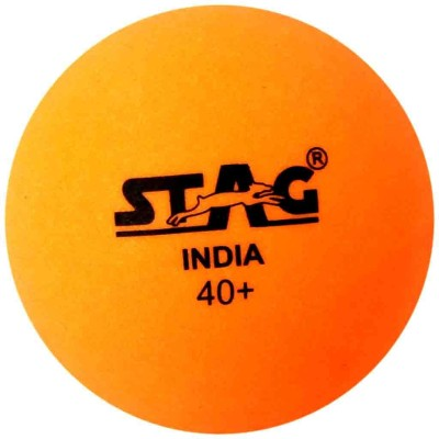 Stag Seam Plastic Table Table Tennis Ball