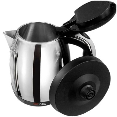 Ortan Longlife Best Quality Electric Kettle