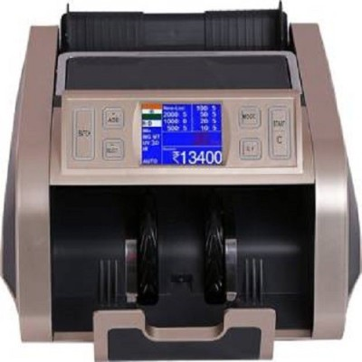 swaggers fully automatic mix note value counting machine Note Counting Machine