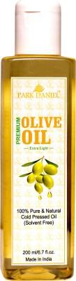 Park Daniel Pure Olive Oil(200 ml)