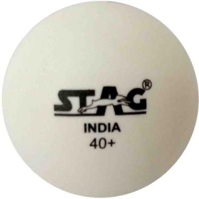 Stag Seam Plastic Table Table Tennis Ball