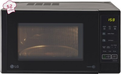 LG 20 L Grill Microwave Oven