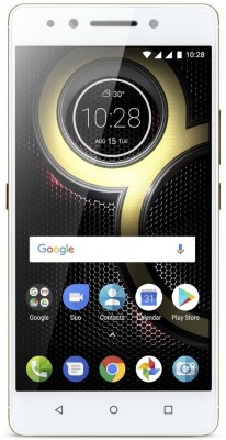 Lenovo K8 Note (Fine Gold, 32 GB)