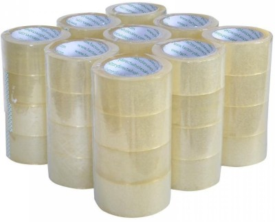 Ranco Poly Bags A grade quality 12 rolls of tape2.1 mil 55 yards Packing/Shipping/Box (Manual)