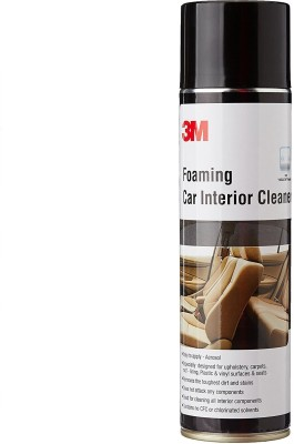 3M Foaming Car Interior Cleaner IS260100257 Vehicle Interior Cleaner