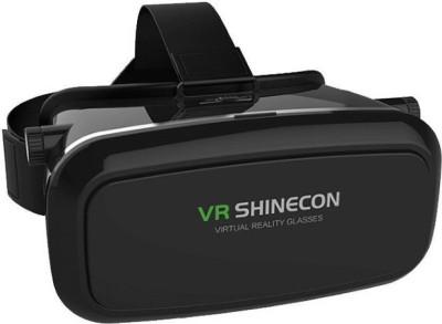 BLUE APPLE 3D VR SHINECON Virtual Reality Glasses