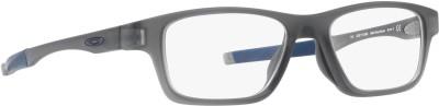 Oakley Full Rim Rectangle Frame