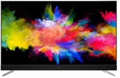 TCL 138.7cm (55 inch) Ultra HD (4K) LED Smart TV