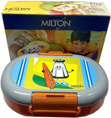 Milton Insulated Tiffin 2 Containers Lunch Box