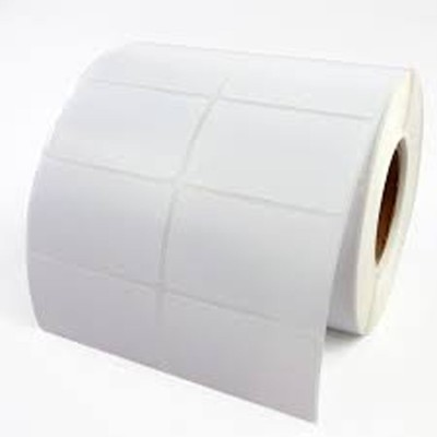 vardhaman paper products vpp 50 mm x 25 mm - 2 up 50 mm x 25 mm - 2 up Paper Roll
