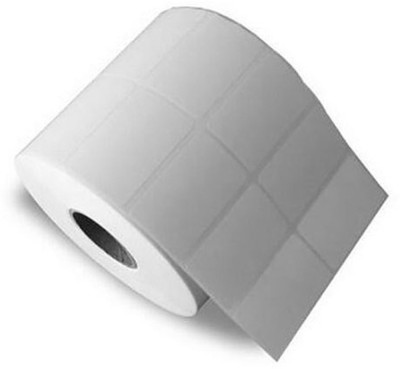 vardhaman paper products vpp 38 mm x 25 mm - 2up - 3000 label 38 mm x 25 mm - 2up - 3000 label Paper Roll