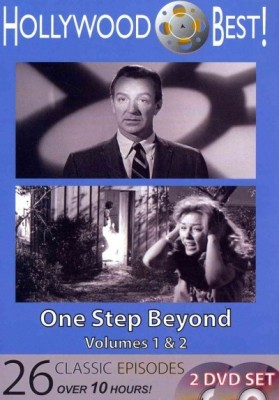 HOLLYWOOD BEST:ONE STEP BEYOND
