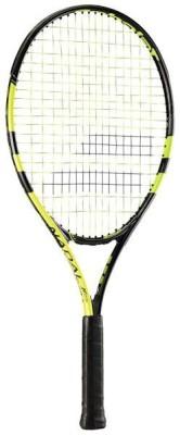 Babolat NADAL JUNIOR 25 Black, Yellow Strung Tennis Racquet