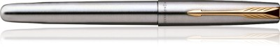 Parker Frontier Stainless Steel GT Fountain Pen