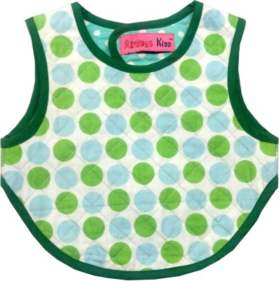 Always Kids Velcro Fedding Bib