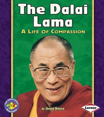 Dalai Lama (Pull Ahead Biographies S.)