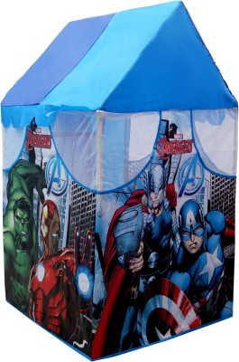 Avengers Pipe tent for Kids