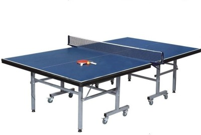play city T0002 Rollaway Indoor Table Tennis Table