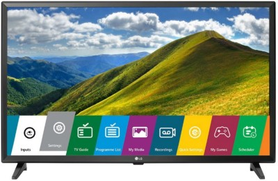 LG Led 80cm (32 inch) HD Ready LED TV