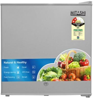 Mitashi 46 L Direct Cool Single Door 2 Star Refrigerator