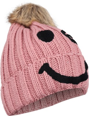 iSweven Woven Winter, Fashion, Knitted Woolen, Skull Cap