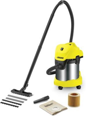 Karcher WD3 Premium * EU Wet & Dry Vacuum Cleaner