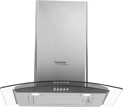 Hindware Sabina SS 60 Wall Mounted Chimney