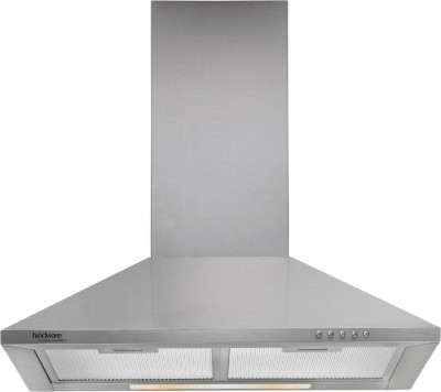 Hindware Clarissa SS 60 Wall Mounted Chimney