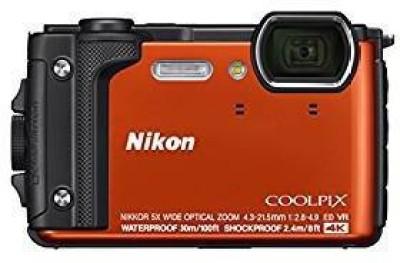 Nikon Coolpix Coolpix W300