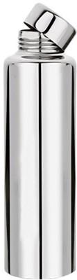 Kuber Industries Stainless Steel Fridge Water Bottle/Refrigerator Bottle/Thunder (1000 ML)-Kitchenware Set of 1 Pcs (Code-BT06) 1000 ml Bottle